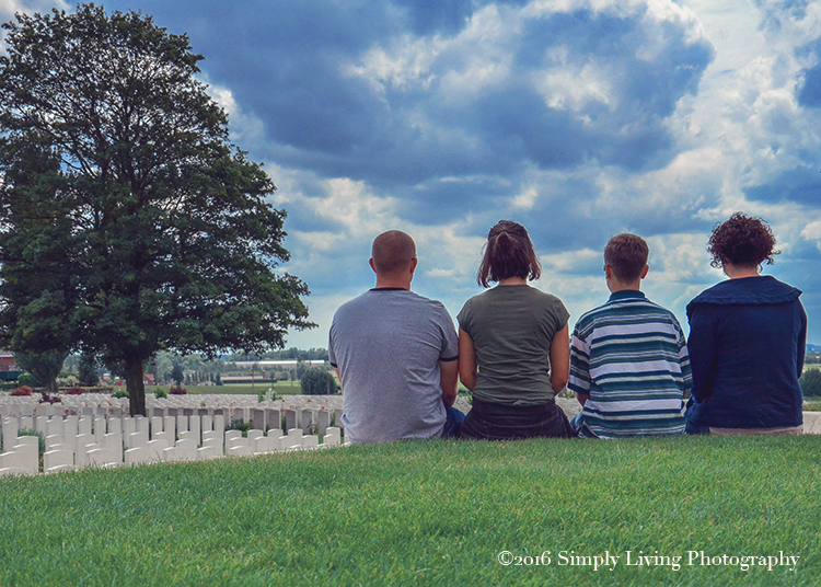Life Thur the Lens | This Thing we Do | Lisa Kerner | Simply Living Photograph