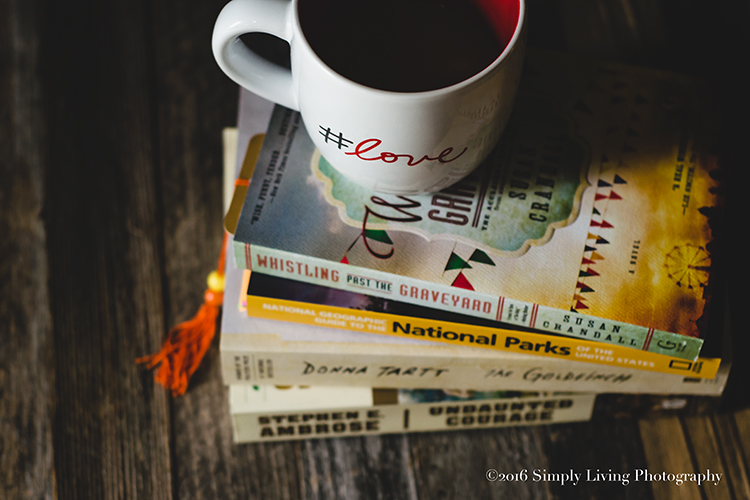 Tips on Paying Less for Books | Life Thru the Lens | Lisa Kerner | Simply Living Photography