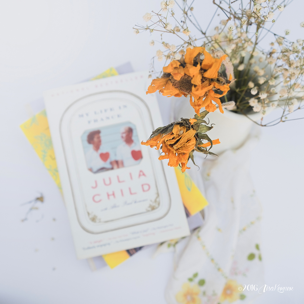 Book Challenge 2016 | Life Thru the Lens | Lisa Kerner | Simply Living Photography