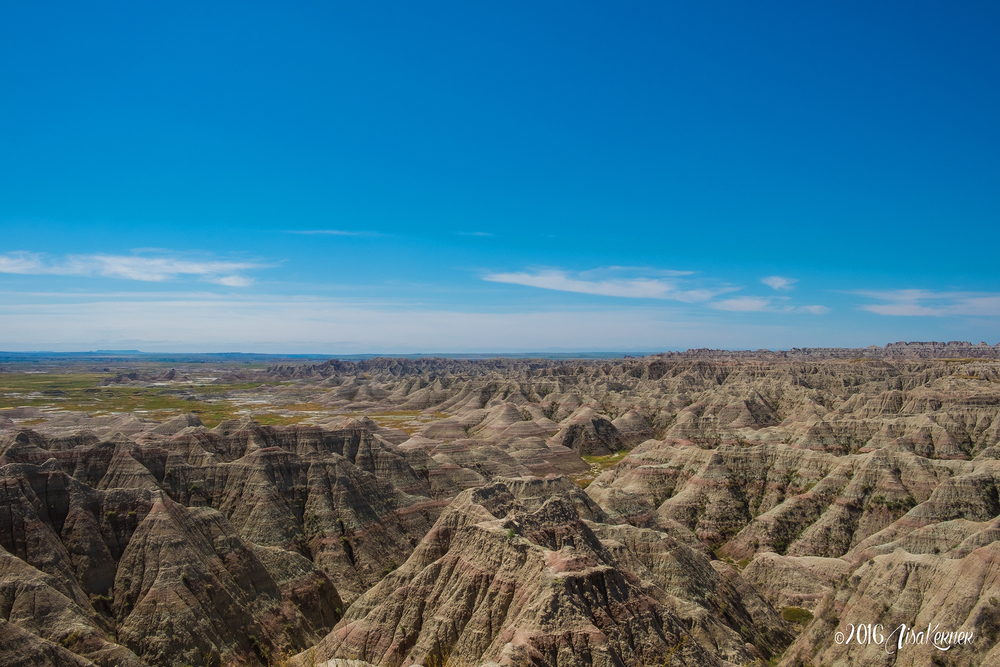 Badlands National ParK | Life Through the Lens | Lisa Kerner | Simply Living Photography