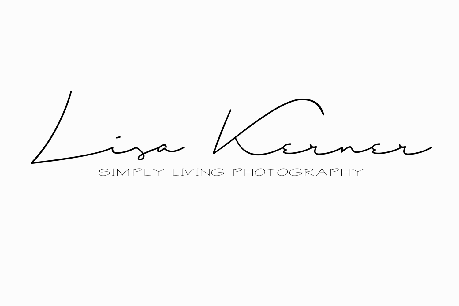 Lisa Kerner- Simply Living Photography