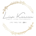 Lisa Kerner | Simply Living Photography | Life Thru the Lens