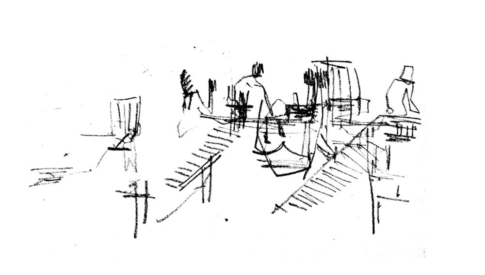 Transcender festival, Barbican
