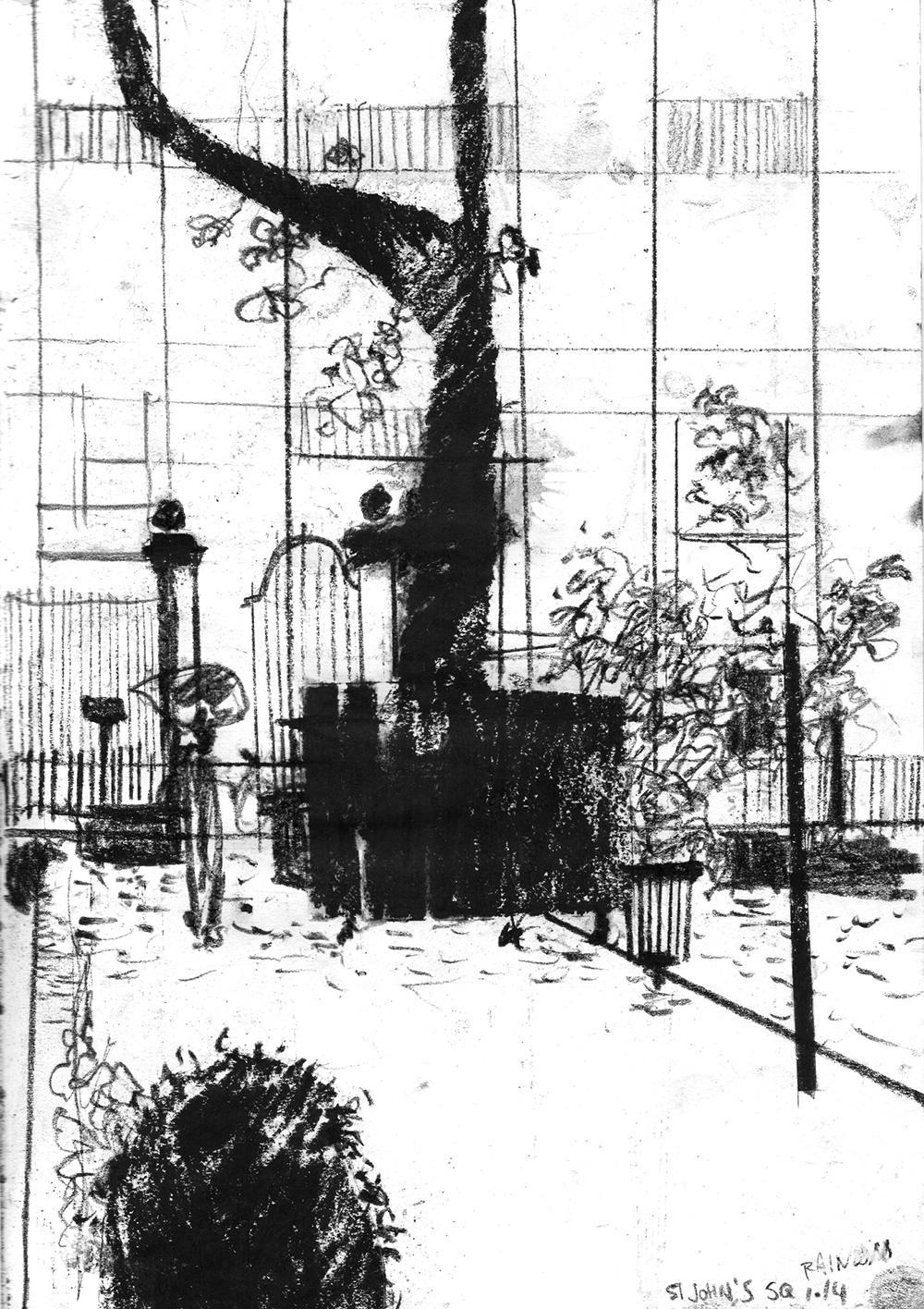 St. John Gardens