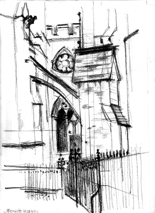 Westminster Abbey, 09.14