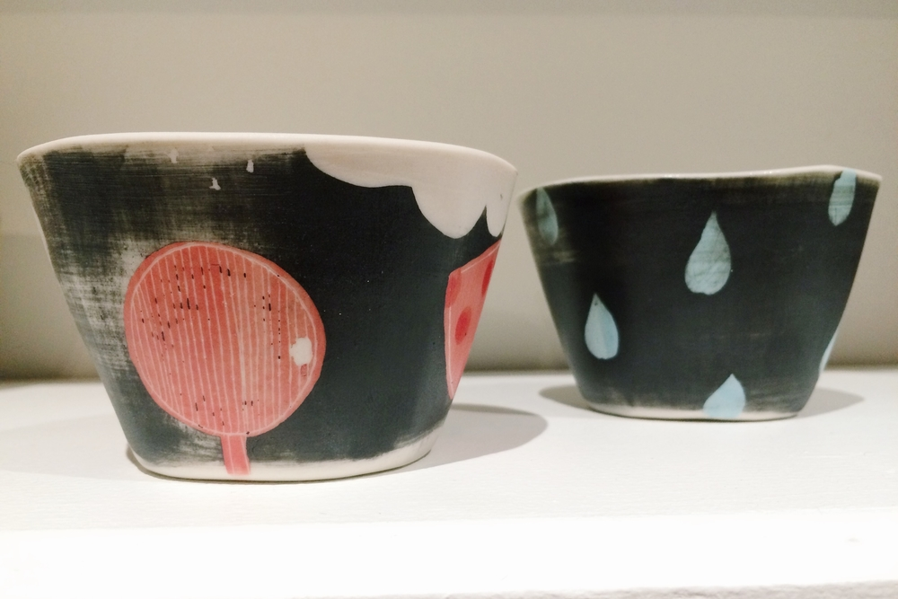 blackbird pottery