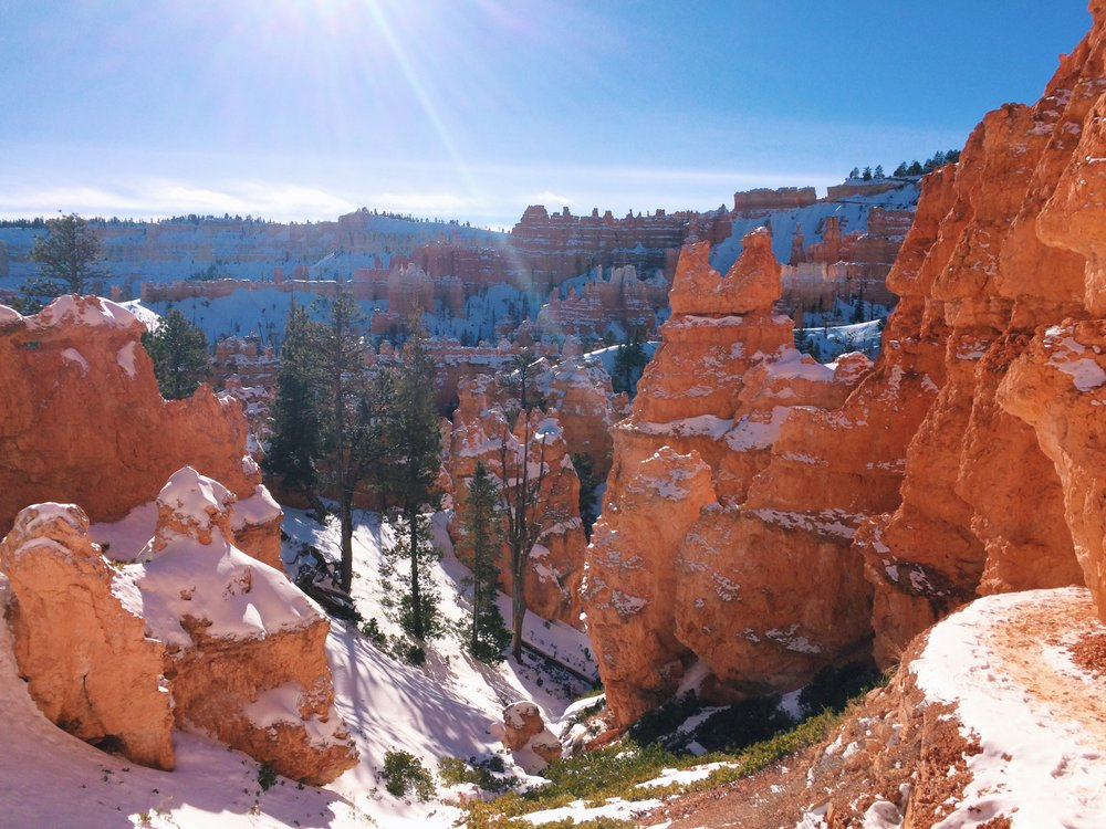 Navajo Loop Bryce Canyon