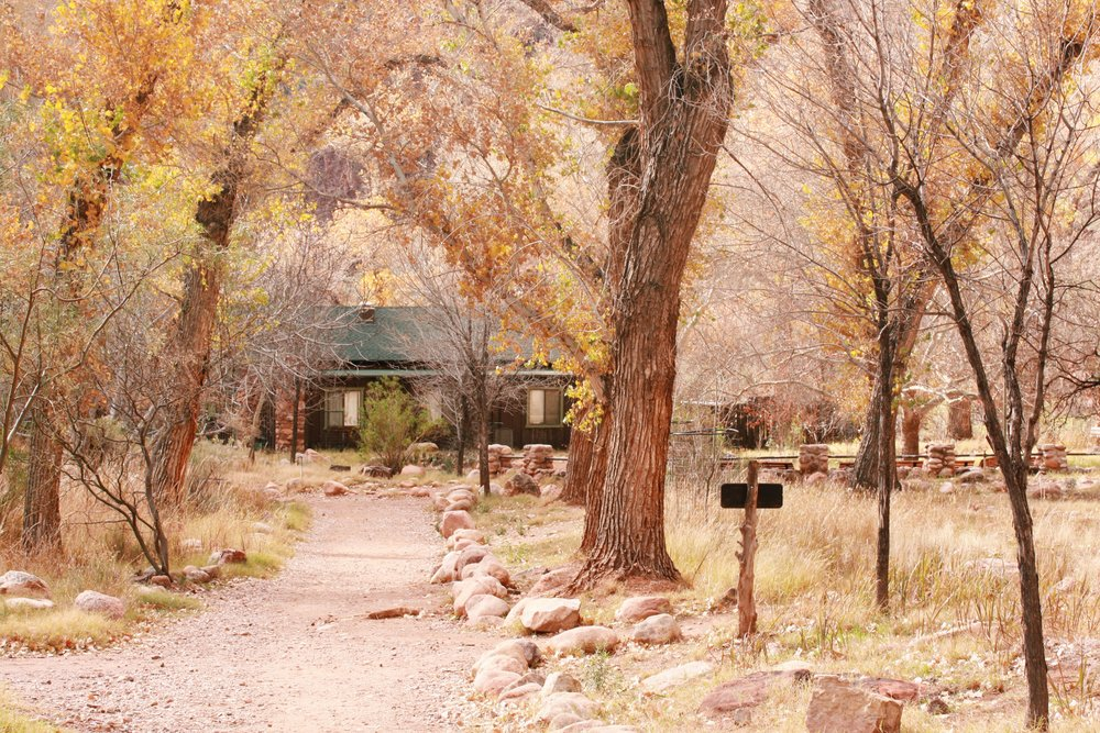 Phantom Ranch, Grand Canyon National Park