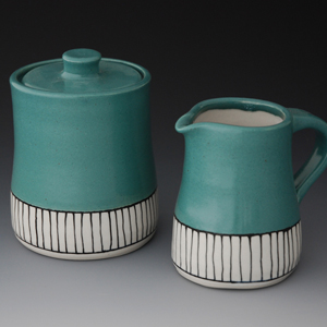 Laura Cooke - Asheville, NC cookeceramics.com