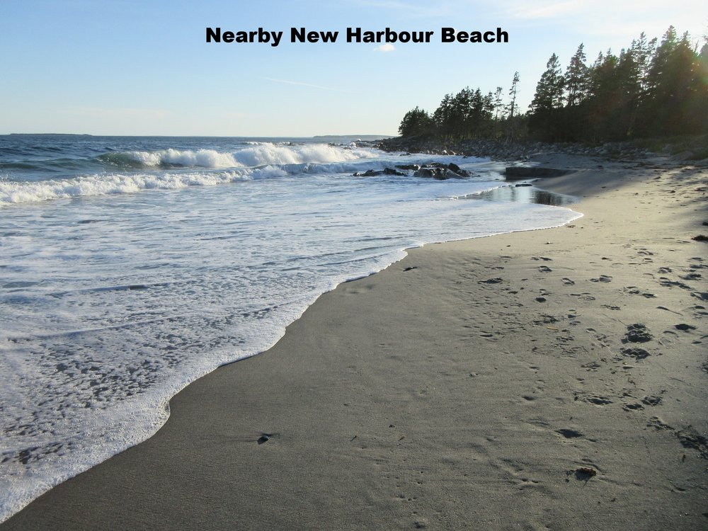 8, New Harbour Beach 2.JPG
