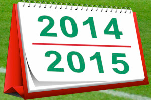 """2014-15 ministry is """"in the books"""""""