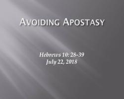 Avoiding Apostasy 7.22.18.jpg