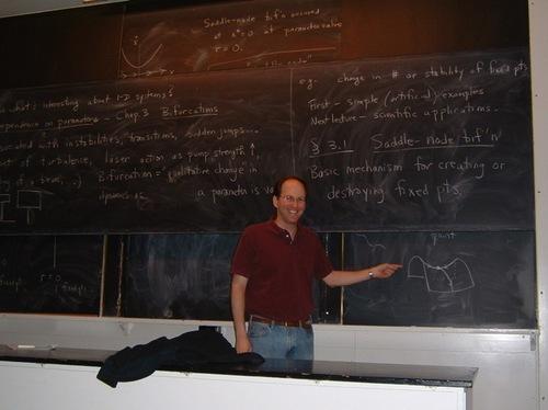 Szczęśliwy X, Matematyka na co dzień