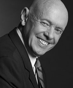 Dr. Stephen R. Covey