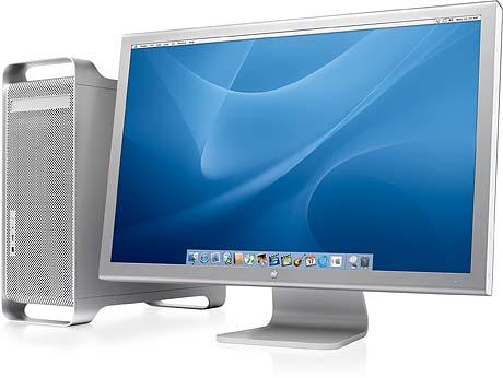 Late model Mac Pro