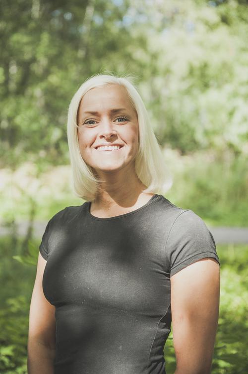 Emelie Holmberg