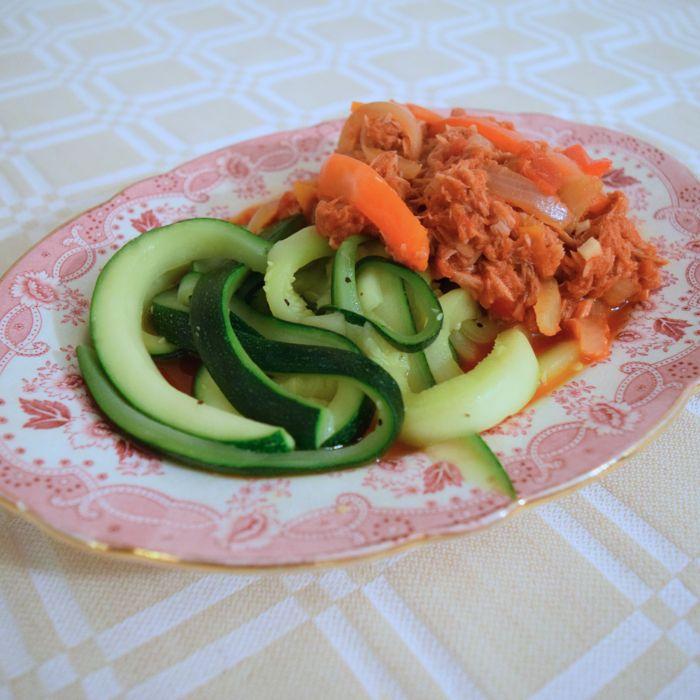 tonfisksås