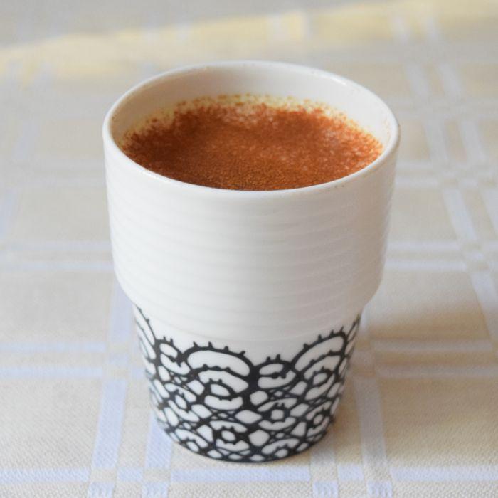 bulletproof coffe