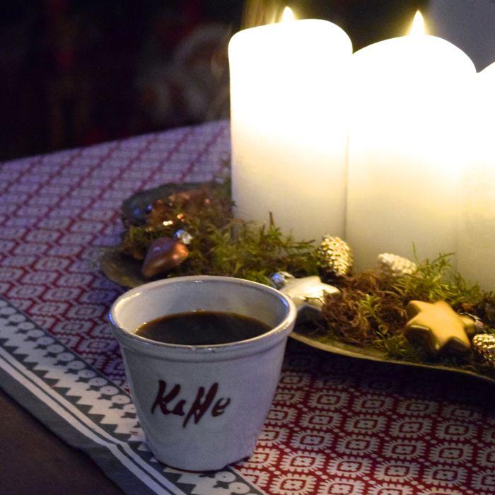 kanelkaffe