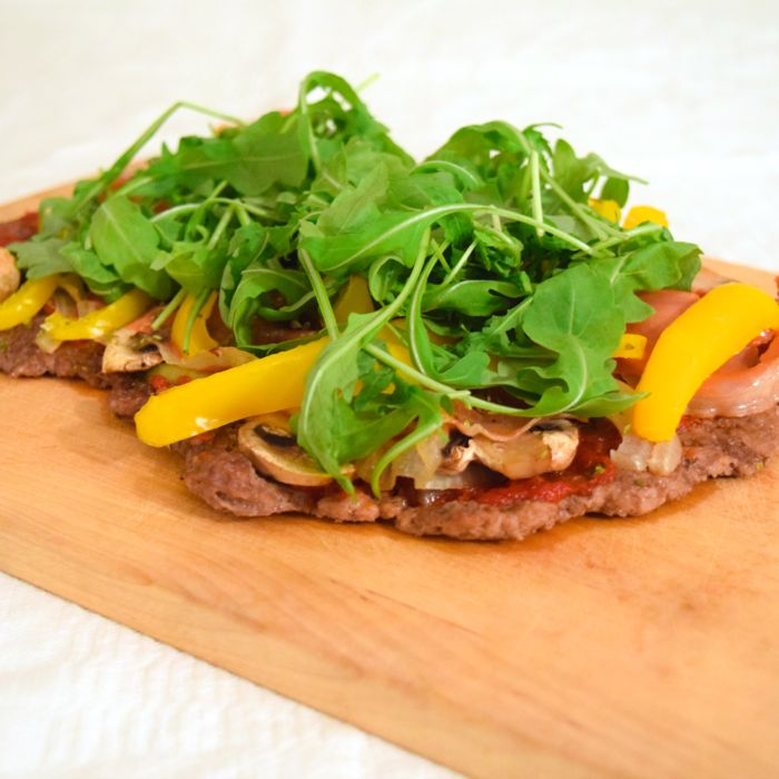 meatza