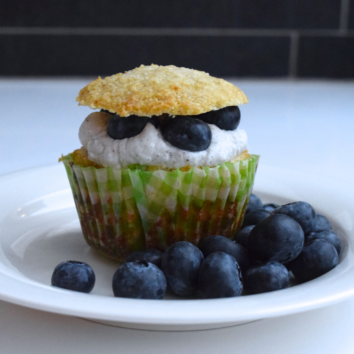 muffinssemla - nötfri