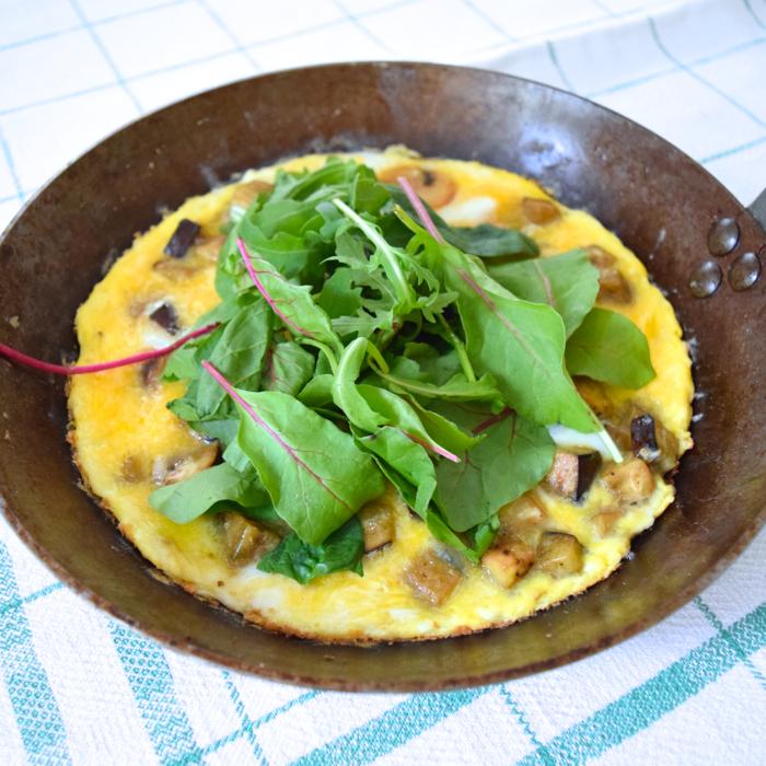 rest-omelett