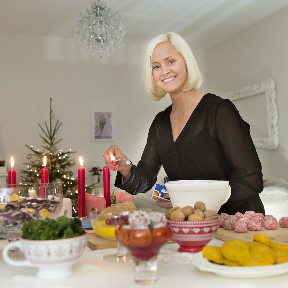 satsa på en jul med kvalitet!