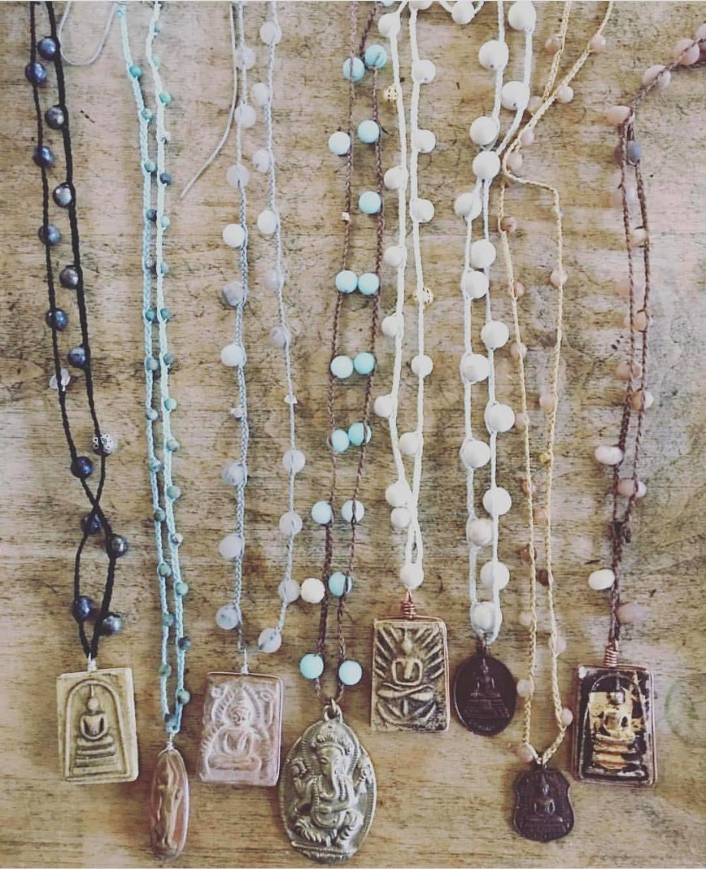 metta mindfulness shoppe necklaces