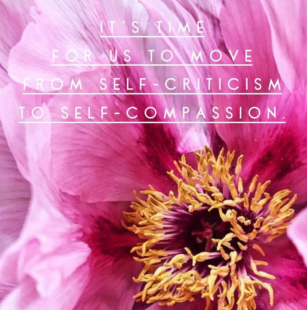 mindful self-compassion utah