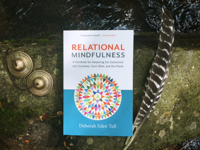relational mindfulness book