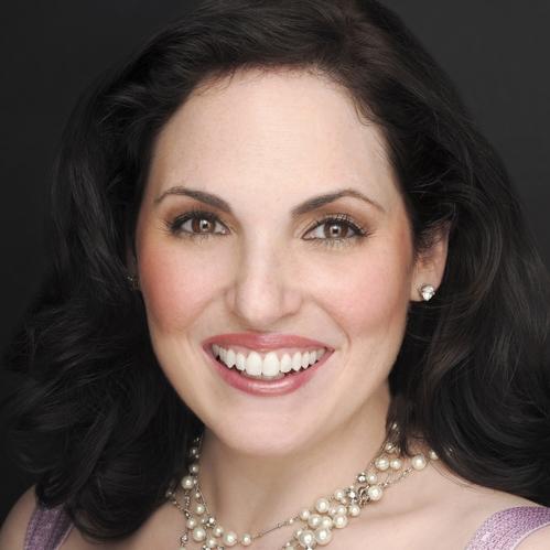Arianna Zukerman  , Soprano