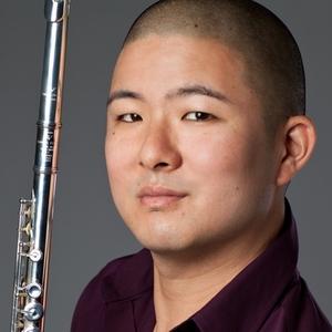 Lance Suzuki  , Flute
