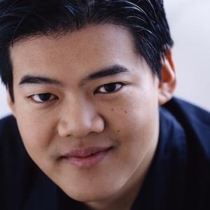 Pianist Winston Choi