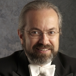 Pianist Edward Newman