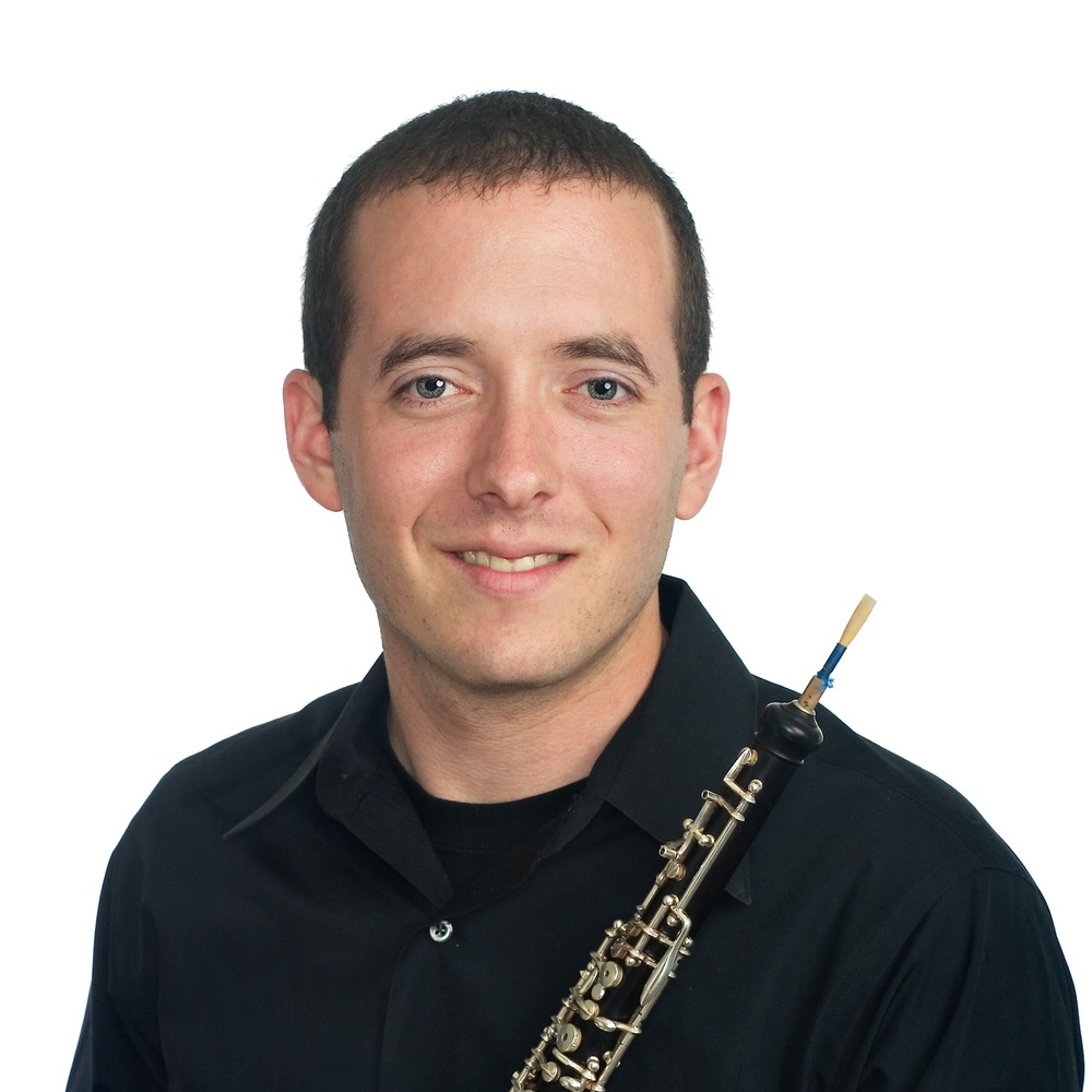 Oboe Player Wish List with  Aaron Hill