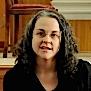 Composer Gilda Lyons