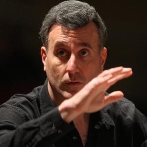 Conductor Alfred Savia