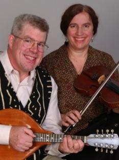 Jimbo & Kim Cary
