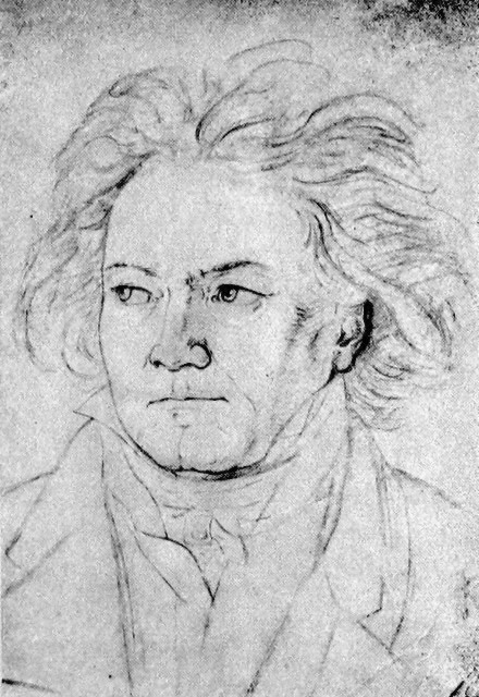 By Friedrich August von Kloeber (1793 - 1864) - http://portrait.kaar.at/Musikgeschichte%2019.Jhd/image3.html, Public Domain, https://commons.wikimedia.org/w/index.php?curid=279449