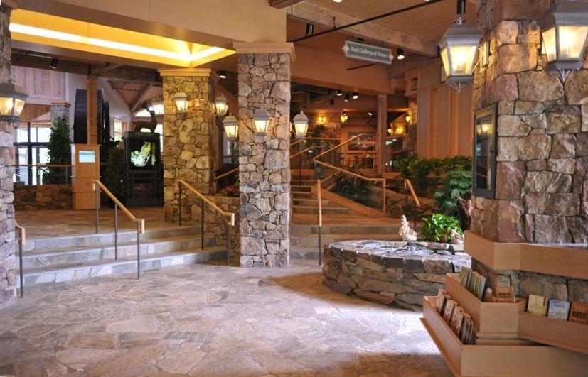 Wintergreen Resort's Mountain Inn Lobby 39 Mountain Inn Loop, Nellysford, VA 22958 Box Office open Thursday-Saturday from 10:00 am-2:00 pm in the Lobby