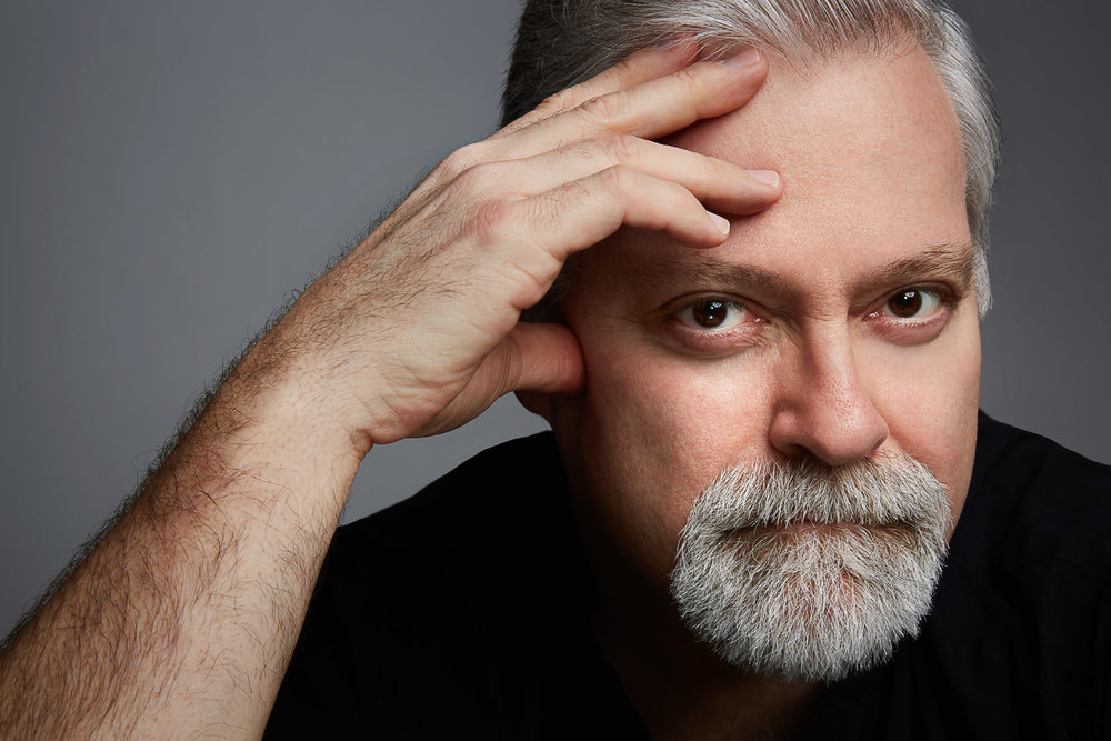 Daron Hagen, Composer  (Photo by Karen Pearson)
