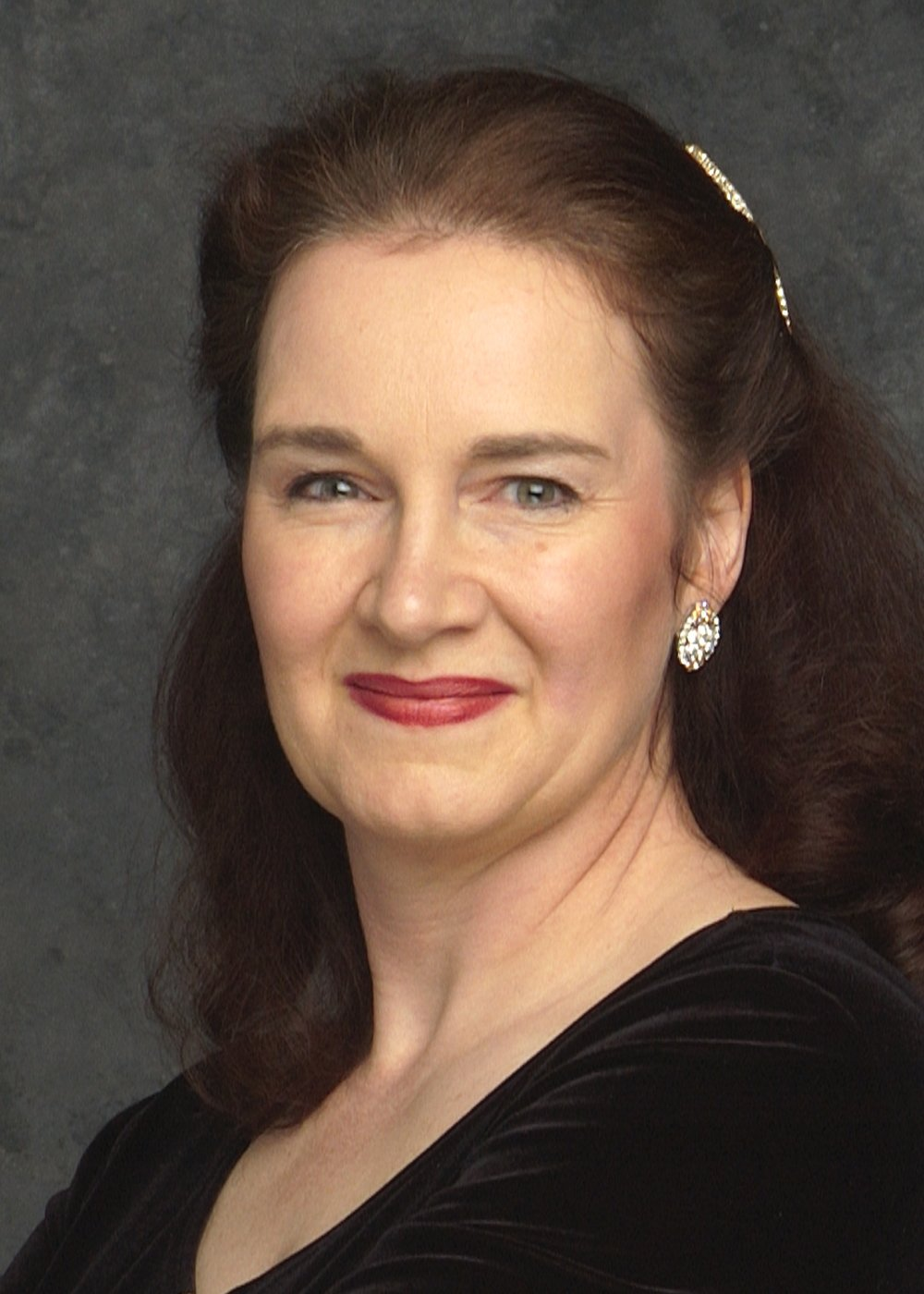 Elisabeth Adkins, violin