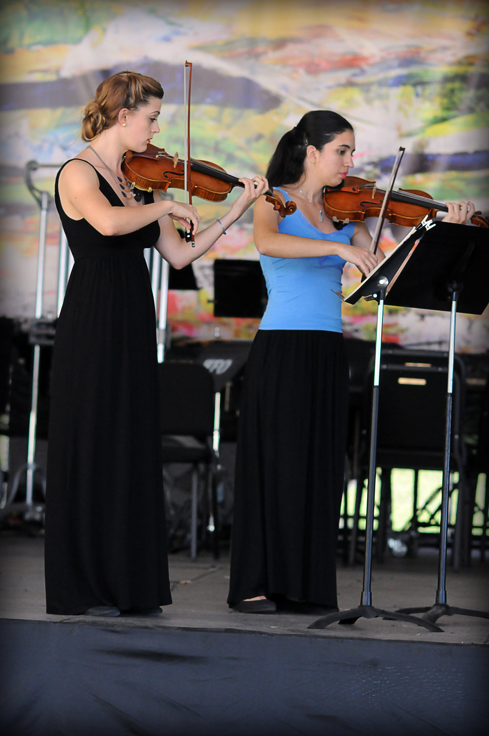 Academy Strings