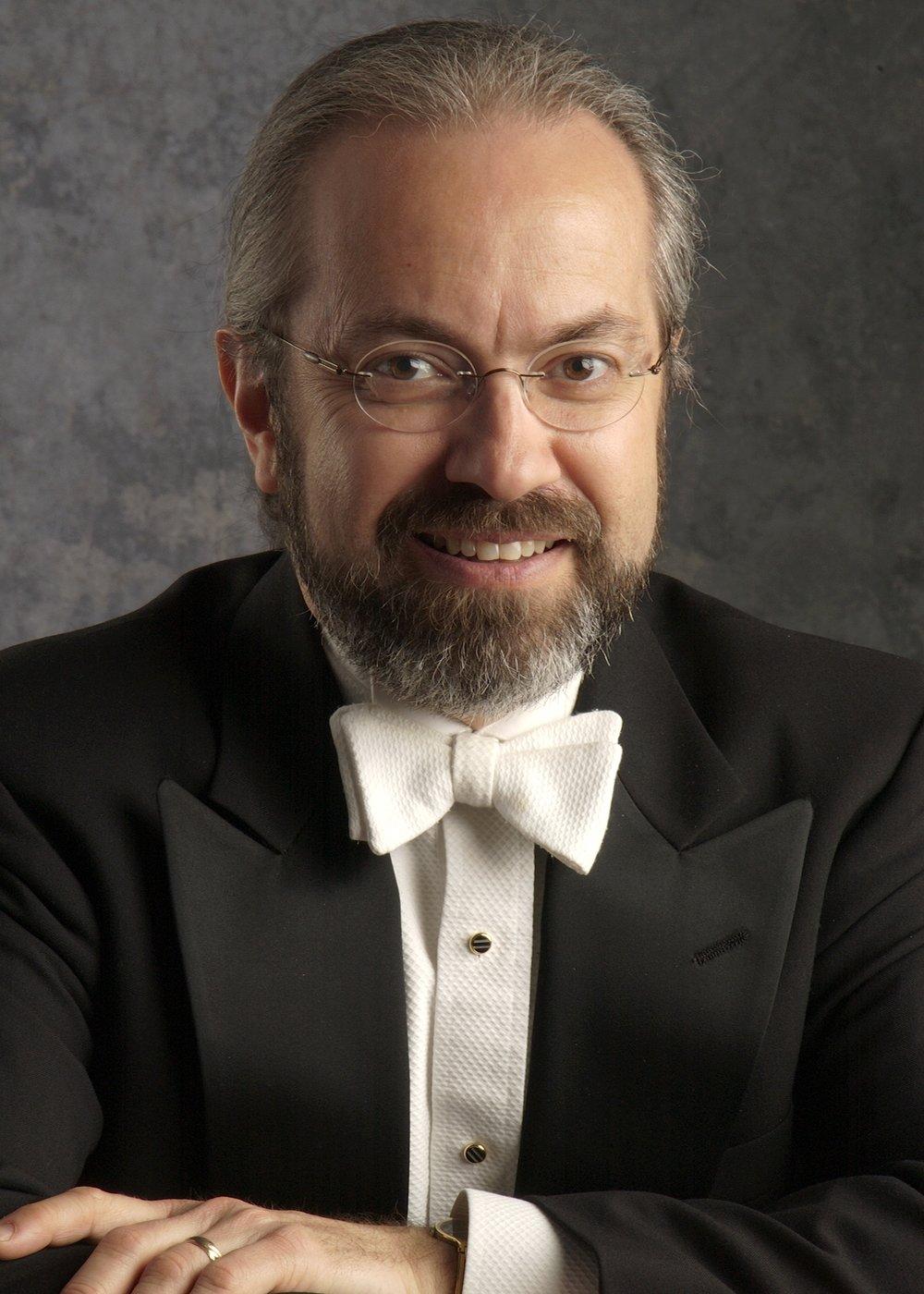 Edward Newman, piano