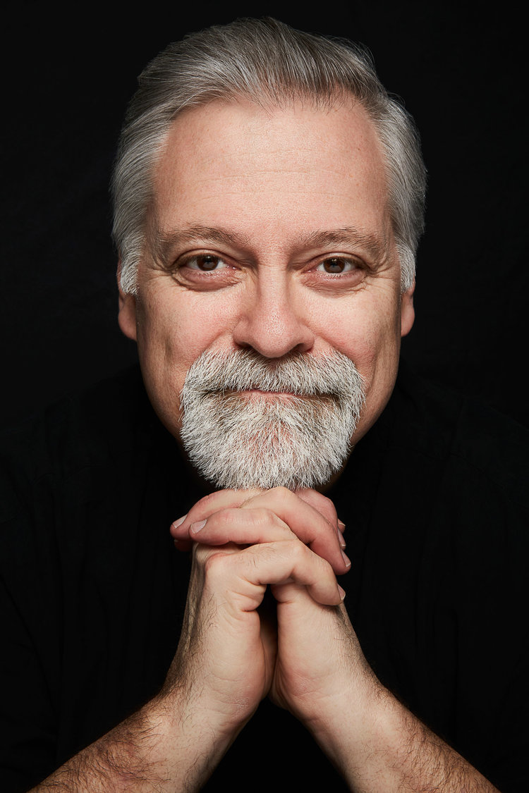 Daron Hagen, composer