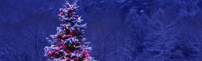 Blue Ridge Christmas