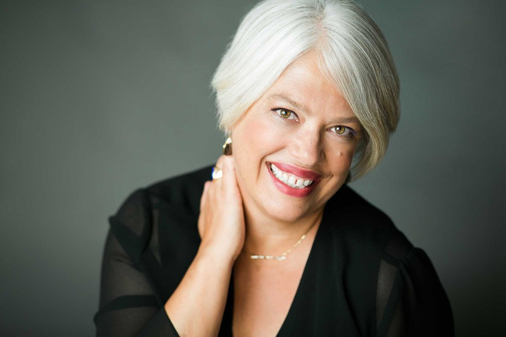 Kathleen Kelly, vocal coach & pianist
