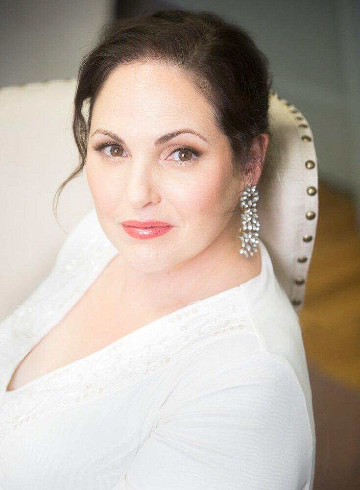 Arianna Zukerman