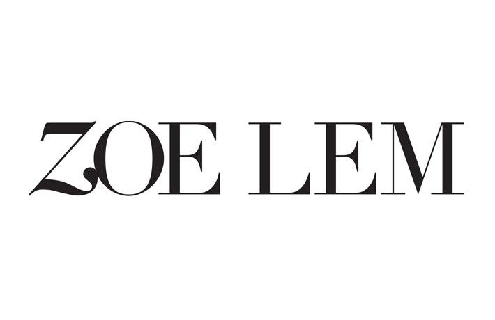 Zoe Lem logotype