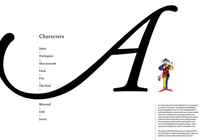 Concept book detail